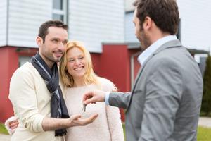 Huurcontract: de rechten van de echtgenoten