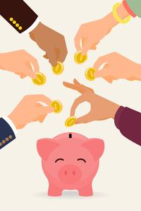 Onbetaalde huur door een medehuurder