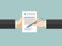Het contract voor onderverhuring