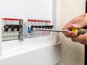 Location et contrôle de l'installation électrique