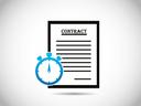 De wettelijke looptijd van het huurcontract voor de hoofdverblijfplaats