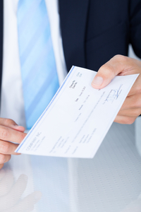 De huurder betaalt maandelijks een provisie of een forfait
