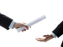 De koper kan geen einde stellen aan een geregistreerd huurcontract.