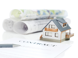 Le contrat de bail des professionnels de l'immobilier