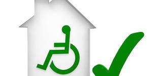 Les travaux de transformation du locataire handicapé