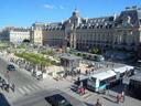 Le préavis du locataire à Rennes