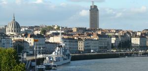 Le préavis réduit du locataire à Nantes