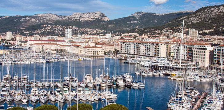 Toulon quelle dur e de pr avis pour le locataire - Piscine municipale de bonnevoie toulon ...
