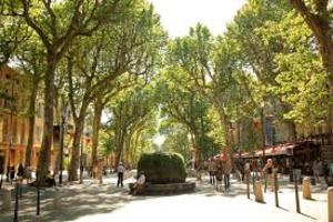 Le préavis réduit du locataire à Aix-en-Provence
