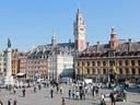 Le préavis réduit du locataire à Lille