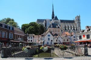 la rédaction du bail à Amiens