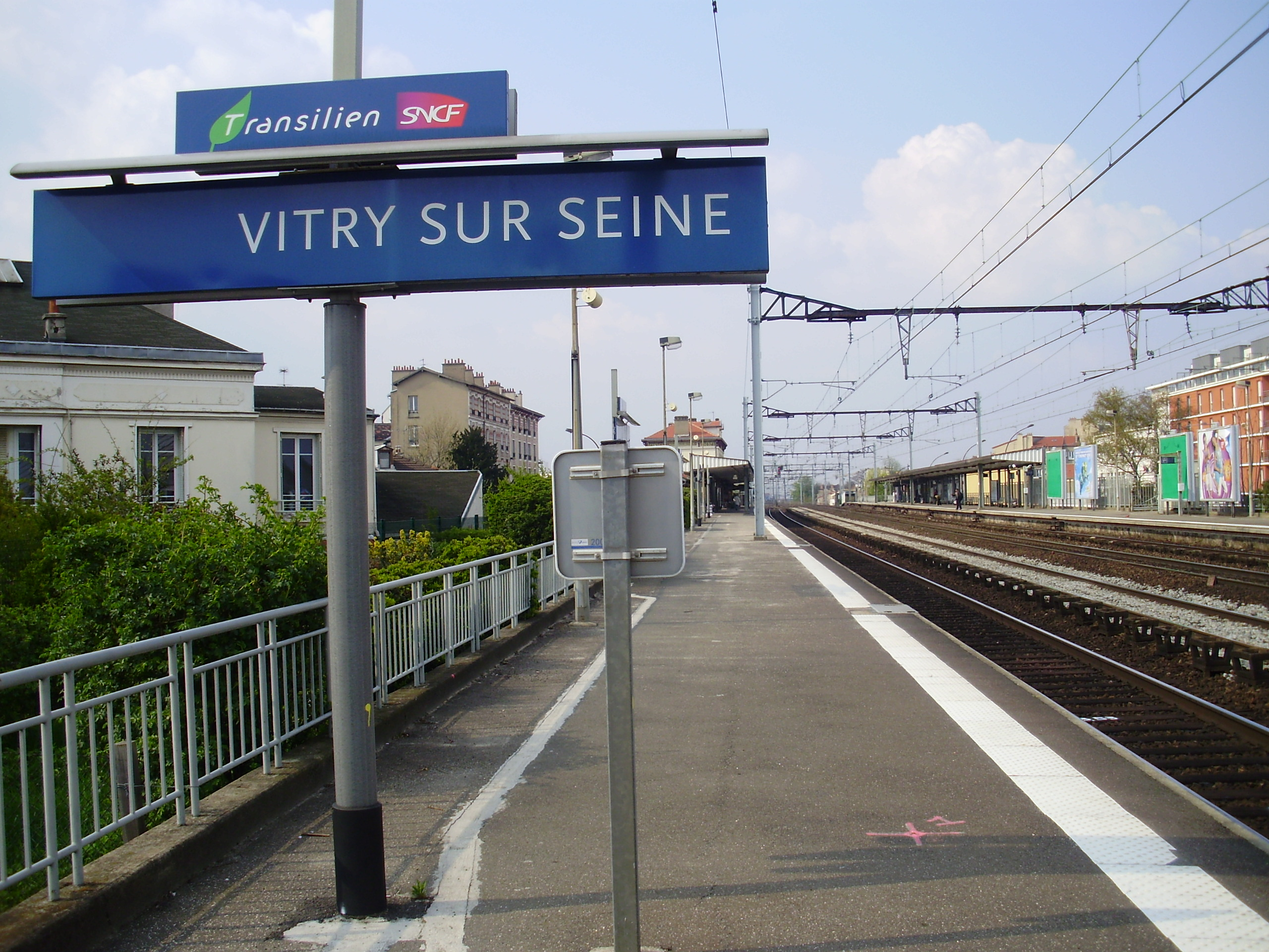 Vitry sur seine for Piscine d ivry sur seine