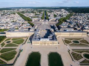 la rédaction du bail à Versailles