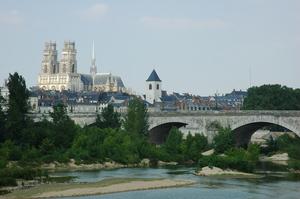Le préavis du locataire à Orléans