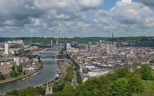 Le préavis du locataire à Rouen