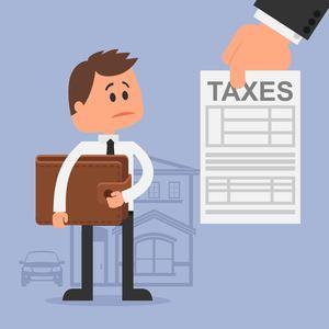 Taxe d'habitation et bail meublé étudiant