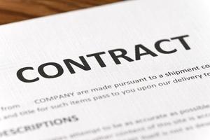 Le loyer dans le contrat de bail